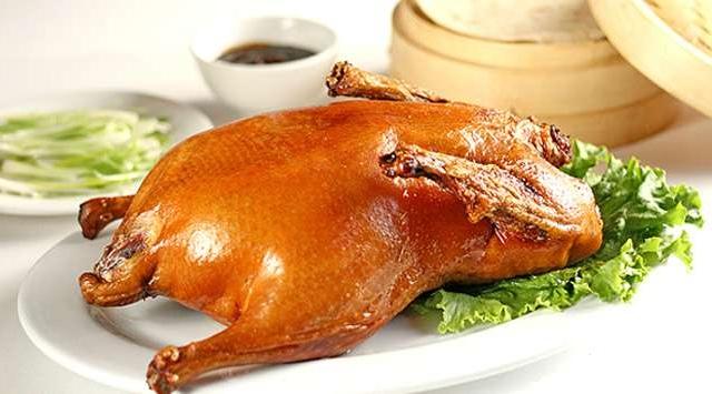 Блюда китайской кухни из популярных ресторанов Киева