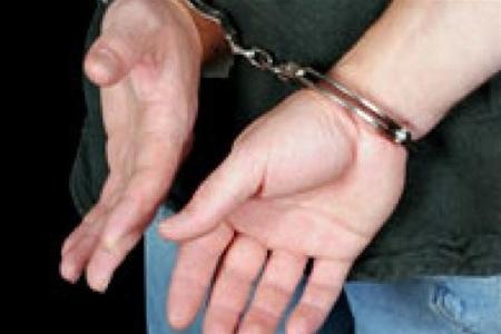 Милиция задержала преступника, совершившего три кражи в течение одного дня