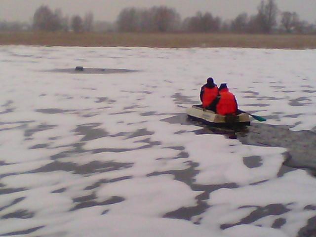 Смерть на рыбалке: под Киевом утонул мужчина