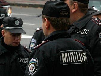 Под Киевом в лесополосе найден труп неизвестного мужчины