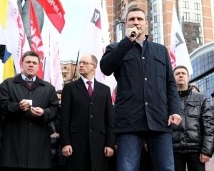 До 20:00 23 января войны на улице Грушевского не будет