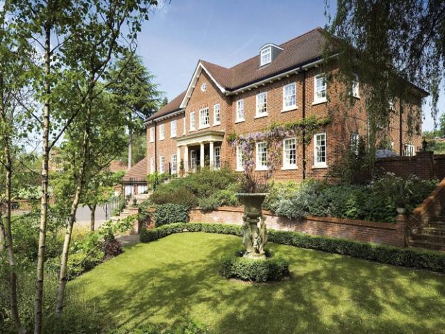 Особенности приобретения недвижимости в Англии