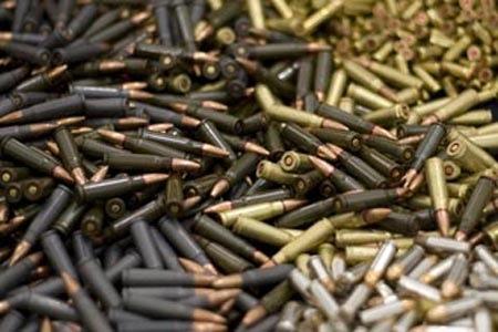 В Киеве задержаны поставщики оружия на Евромайдан