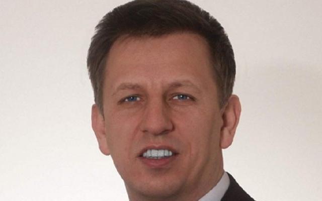 У Киева появился новый руководитель-регионал