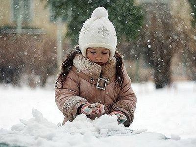 Со 2 февраля в Киеве потеплеет