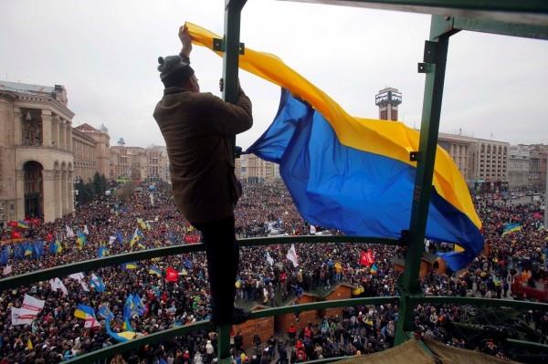 Майдан в Киеве опустеет в течение 15 дней?