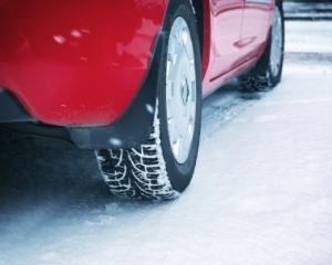 Дорожники решили изменить специфику борьбы со снегом в Киеве