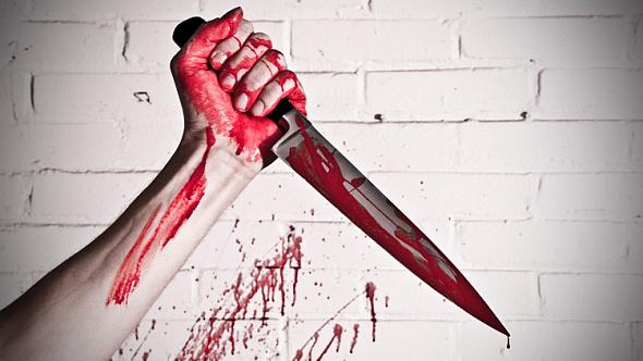 Киевский шизофреник пытался убить врача больницы имени Павлова