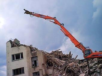 Через два года на Рыбацком острове в Киеве могут начать сносить дома