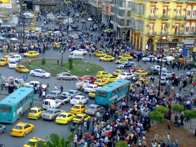 Европейскую площадь в Киеве разрушили - так считают в России