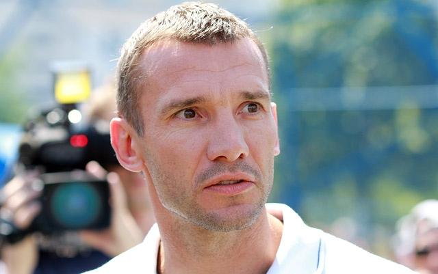 Андрей Шевченко намерен реконструировать киевский квартал