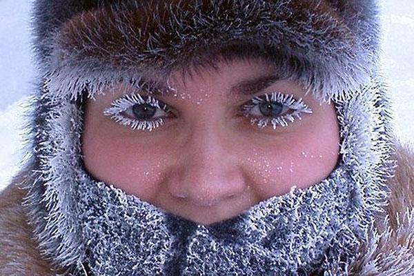 Киевские школы закрываются из-за морозов. Но на 1 день