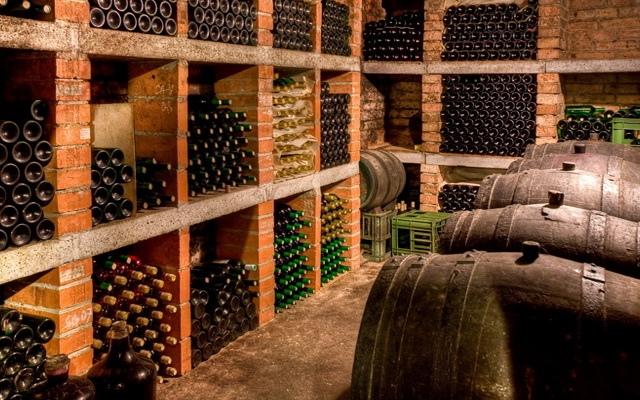 Производство оборудования для виноделия в Украине