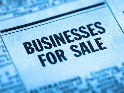 Как выгодно продать бизнес?