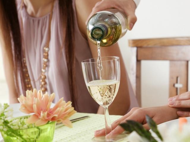 Хороший вкус: из чего мы пьем спиртные напитки?