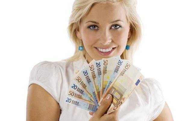 Где оформить быстрый кредит наличными в Украине?