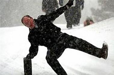 Системы снеготаяния – защита от травм и несчастных случаев