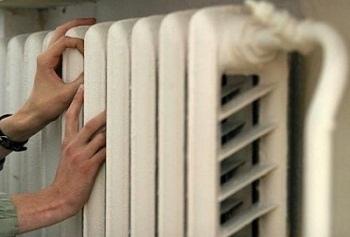 Из-за аварии на теплотрассе без тепла остались 600 домов