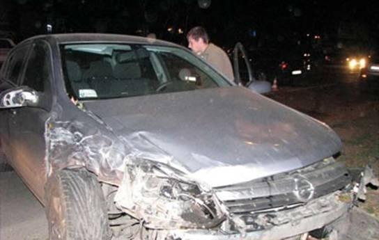 Под Киевом в ДТП погибли два молодых парня