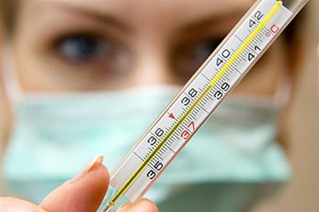 Эпидемия гриппа Киеву пока не грозит - КГГА