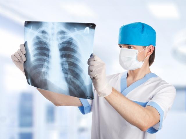 В Подольском районе заработал диагностический комплекс рентгенографии