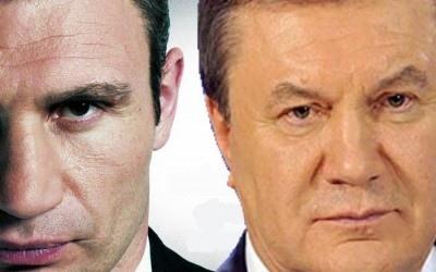 Кличко пригласил Януковича на Майдан для публичных дебатов