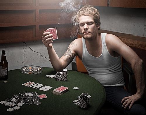 Милиция лишила киевлян возможности поиграть в подпольных казино