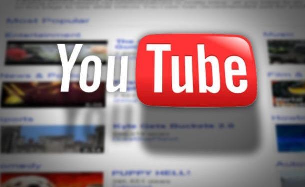 YouTube заблокировал аккаунт МВД