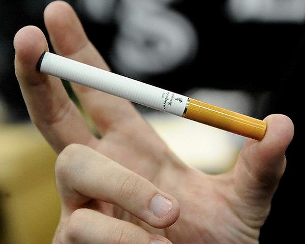 Электронные сигареты позволят сэкономить для 8 марта