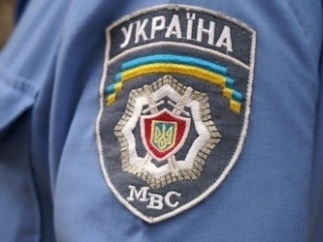 В Киеве убиты два милиционера