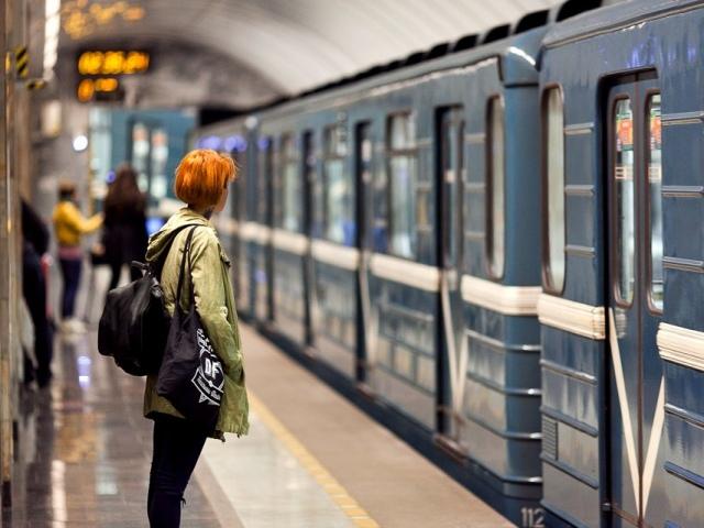 Метро начнет работать, когда прекратятся бои в Киеве