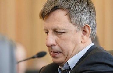 Обращение главы КГГА по поводу сложившейся ситуации в Киеве
