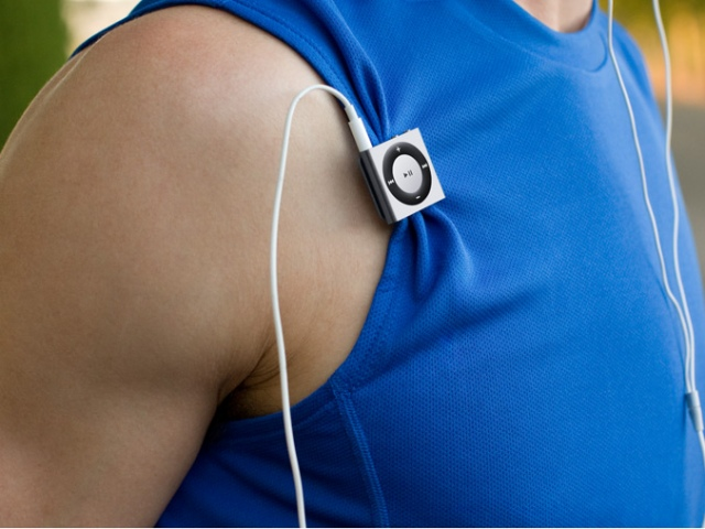 iPod компании Apple – причины популярности проигрывателей