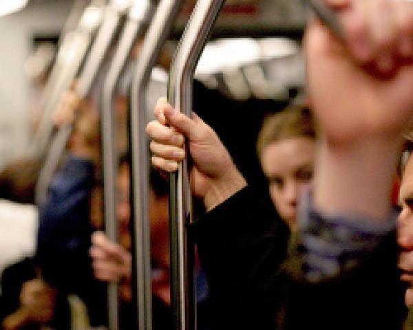 Транспорт Киева перестал быть бесплатным