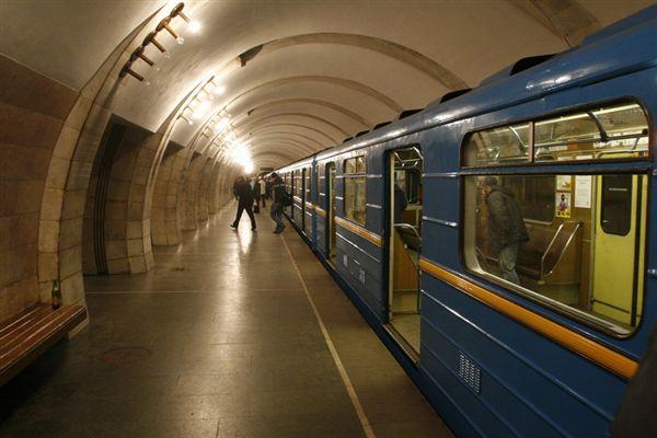 Метрополитен готов возобновить свою работу, но нужно решение КГГА