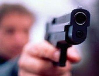 В центре Киева снова стреляют