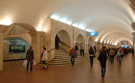 24 февраля все станции метро будут работать