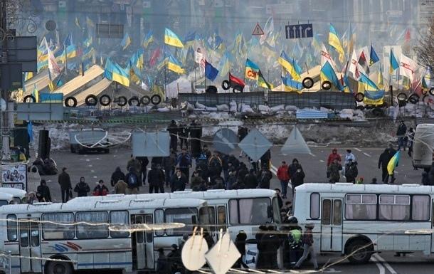 1 марта на Майдане планируют провести капитальный субботник