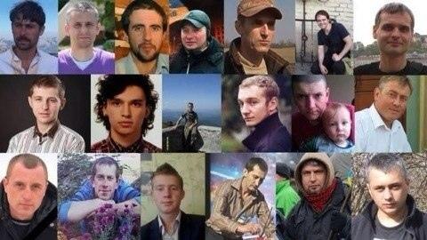 """На Майдане появится памятник """"Небесной сотни"""""""