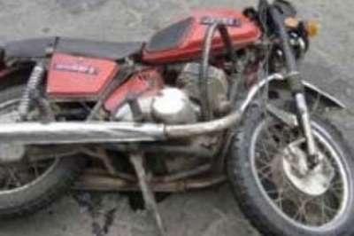 Под Киевом погиб 18-летний любитель быстрой езды