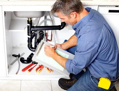 """Какие нужно проводить сантехнические работы, советы от """"Дома Ремонта"""""""