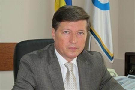 В КГГА кадровая потеря - уволился Виктор Корж