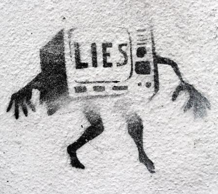 Украина просит российские СМИ быть объективными и говорить правду