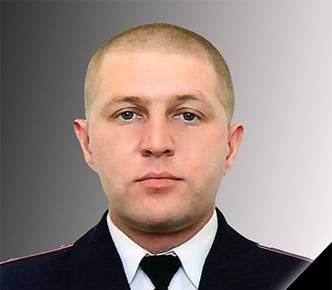 В больнице Киева умер Виталий Захарченко