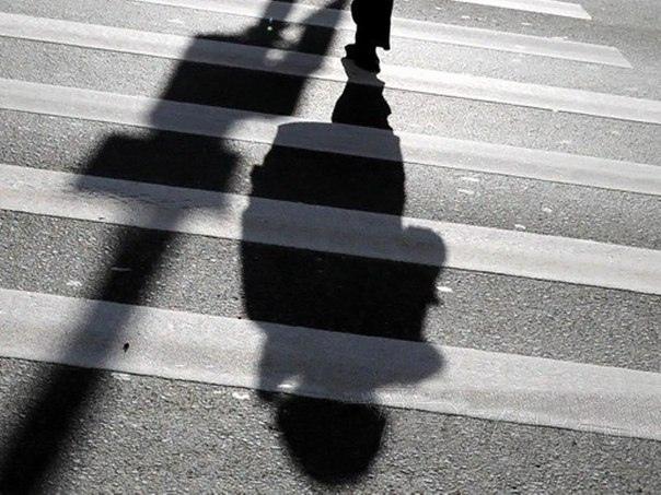 ГАИ разыскивает водителя, сбившего ребенка в Подольском районе