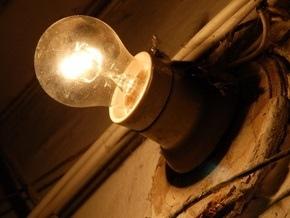 В Шевченковском районе вышибло трансформатор. Несколько домов без света
