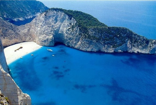 Экскурсионные туры по величественной Греции