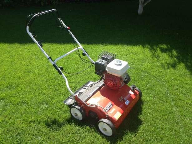 Садовая техника - незаменимый помощник