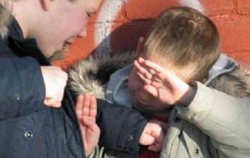 """Под Киевом восьмиклассник """"уложил"""" ребенка на больничную койку"""
