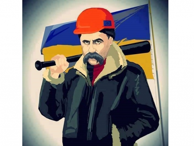 В Киеве может появиться революционный ЕвроШевченко